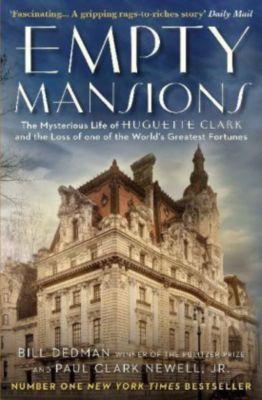 Empty Mansions, Bill Dedman, Paul Clark Newell