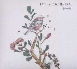 Empty Orchestra (Lp+Cd) (Vinyl), Honig