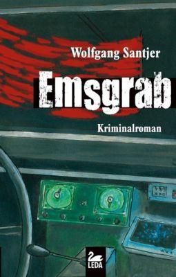 Emsgrab, Wolfgang Santjer