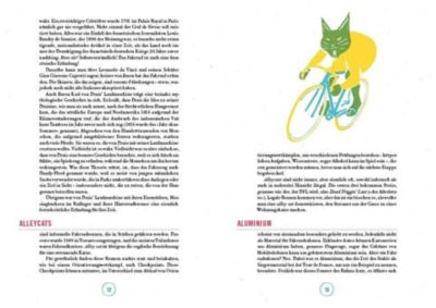 En Cyclo Pedia - Johan Tell |