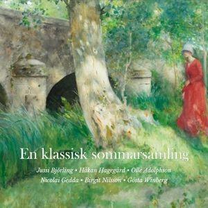 En Klassisk Sommarsamling, Diverse Interpreten