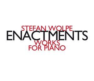 Enactments-Klavierwerke, Schleiermacher, Christof, Avery