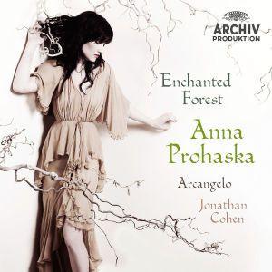 Enchanted Forest, Anna Prohaska