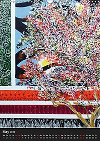 Enchanted Forests (Wall Calendar 2019 DIN A3 Portrait) - Produktdetailbild 5