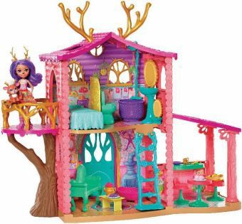 Enchantimals Reh Spielset, Enchantimals