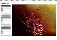 Enchanting Ikebana (Wall Calendar 2019 DIN A3 Landscape) - Produktdetailbild 2
