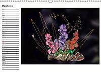 Enchanting Ikebana (Wall Calendar 2019 DIN A3 Landscape) - Produktdetailbild 3