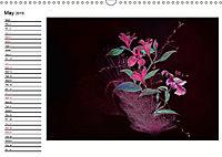 Enchanting Ikebana (Wall Calendar 2019 DIN A3 Landscape) - Produktdetailbild 5