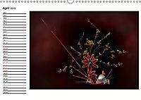 Enchanting Ikebana (Wall Calendar 2019 DIN A3 Landscape) - Produktdetailbild 4