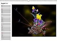 Enchanting Ikebana (Wall Calendar 2019 DIN A3 Landscape) - Produktdetailbild 8