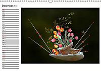 Enchanting Ikebana (Wall Calendar 2019 DIN A3 Landscape) - Produktdetailbild 12
