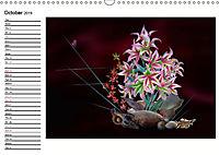 Enchanting Ikebana (Wall Calendar 2019 DIN A3 Landscape) - Produktdetailbild 10