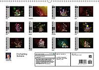 Enchanting Ikebana (Wall Calendar 2019 DIN A3 Landscape) - Produktdetailbild 13