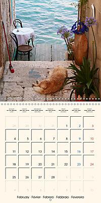 Enchanting Rovinj (Wall Calendar 2019 300 × 300 mm Square) - Produktdetailbild 2