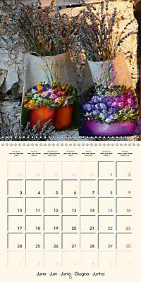 Enchanting Rovinj (Wall Calendar 2019 300 × 300 mm Square) - Produktdetailbild 6