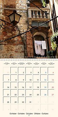 Enchanting Rovinj (Wall Calendar 2019 300 × 300 mm Square) - Produktdetailbild 10