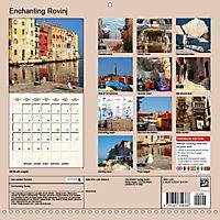 Enchanting Rovinj (Wall Calendar 2019 300 × 300 mm Square) - Produktdetailbild 13