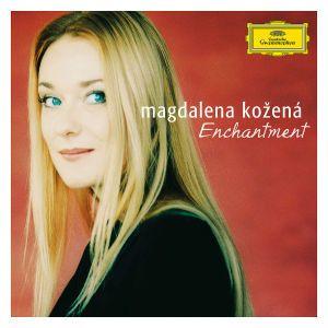 Enchantment, Magdalena Kozena, Graham Johnson