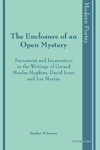 Enclosure of an Open Mystery, Stephen McInerney