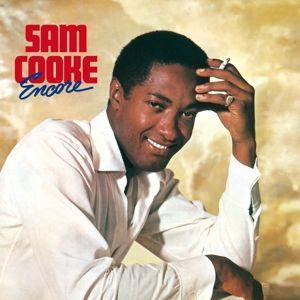 Encore+2 Bonus Tracks  (Ltd.180g Vinyl), Sam Cooke