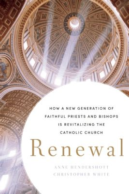 Encounter Books: Renewal, Christopher White, Anne Hendershott