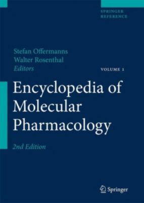 Encyclopedia of Molecular Pharmacology, 2 Vols.