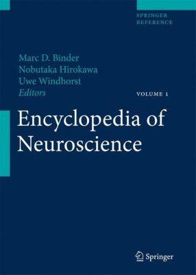 Encyclopedia of Neuroscience, 5 Vols.