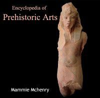 Encyclopedia of Prehistoric Arts, Mammie Mchenry
