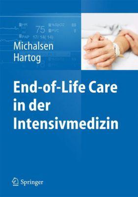 end of life care in der intensivmedizin buch portofrei. Black Bedroom Furniture Sets. Home Design Ideas