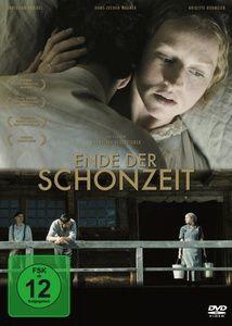 Ende der Schonzeit, Gwendolyn Bellmann, Franziska Schlotterer