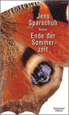 Ende der Sommerzeit, Jens Sparschuh