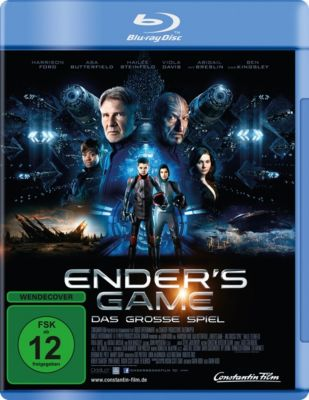 Ender's Game, Diverse Interpreten