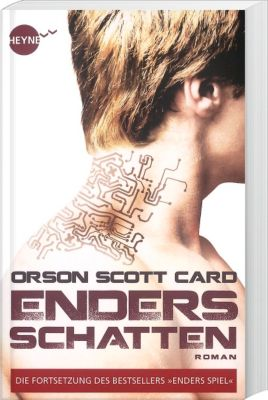 Enders Schatten, Orson Scott Card