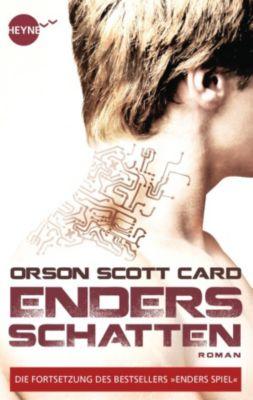 Enders Schatten, Orson Scott Card