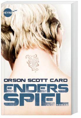 Enders Spiel, Orson Scott Card