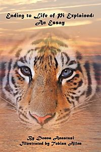 Spin the plate a novel ebook kostenlos for Life of pi explained