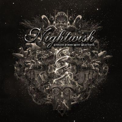 Endless Forms Most Beautiful, Nightwish