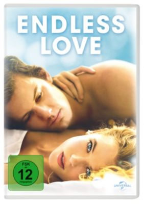 Endless Love, Scott Spencer