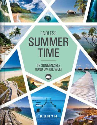 Endless Summertime - 52 Sonnenziele rund um die Welt -  pdf epub