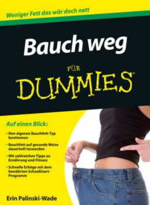 endlich bauch weg f r dummies buch portofrei bei. Black Bedroom Furniture Sets. Home Design Ideas