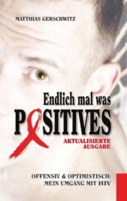 Endlich mal was Positives (2018), Matthias Gerschwitz