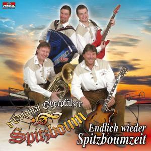 Endlich wieder Spitzboumzeit, Original Oberpfälzer Spitzboum