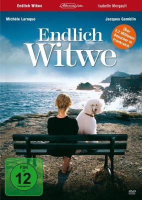Endlich Witwe, Jean-Pierre Hasson, Isabelle Mergault