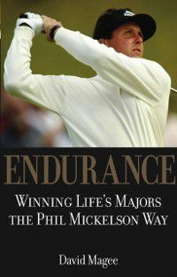 Endurance, David Magee