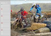 ENDURO RACING 2 (Wall Calendar 2019 DIN A3 Landscape) - Produktdetailbild 1