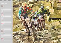 ENDURO RACING 2 (Wall Calendar 2019 DIN A3 Landscape) - Produktdetailbild 6