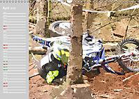 ENDURO RACING 2 (Wall Calendar 2019 DIN A3 Landscape) - Produktdetailbild 4