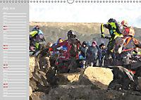 ENDURO RACING 2 (Wall Calendar 2019 DIN A3 Landscape) - Produktdetailbild 7