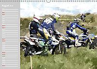 ENDURO RACING 2 (Wall Calendar 2019 DIN A3 Landscape) - Produktdetailbild 8