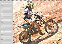 ENDURO RACING 2 (Wall Calendar 2019 DIN A3 Landscape) - Produktdetailbild 12